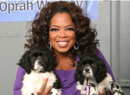 Dr. Barbara Royal is Oprah Winfrey's Chicago Vet