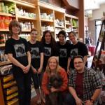 Blackbird's & RTVC Staff