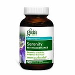 Serenity by Gaia Herbs