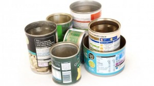 Food-cans