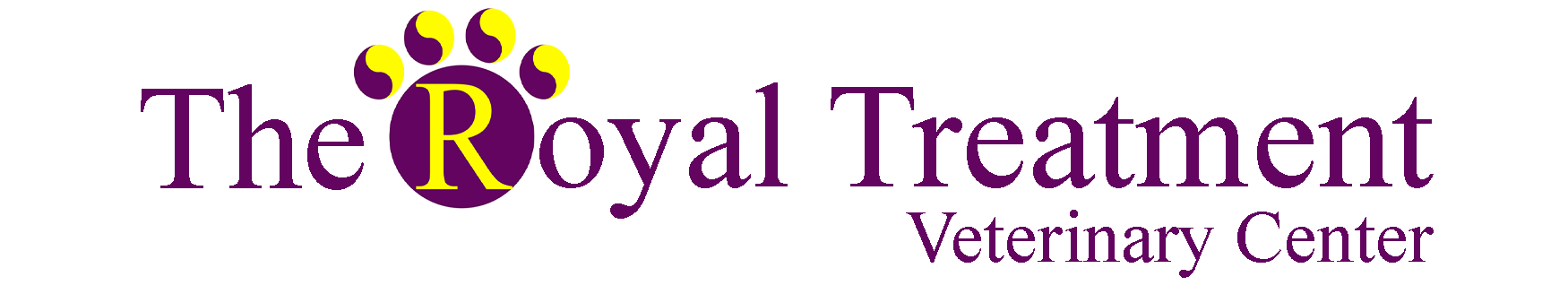 Royal Treatment Veterinary Center